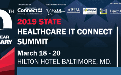 4medica Rallies for Broad Patient Identification Discussions at the 2019 State Healthcare IT Connect Summit