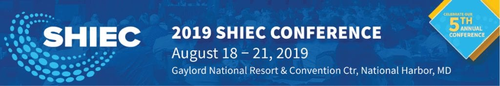 4medica Urges 2019 SHIEC Conference Attendees to Stop Patient Duplicates with Guaranteed Virtual Master Data Clean-Up Program