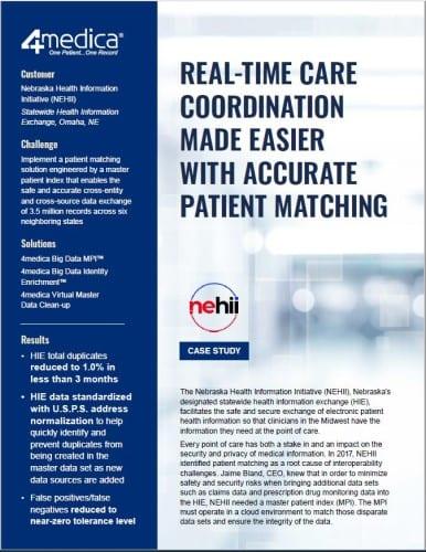master patient index example case study