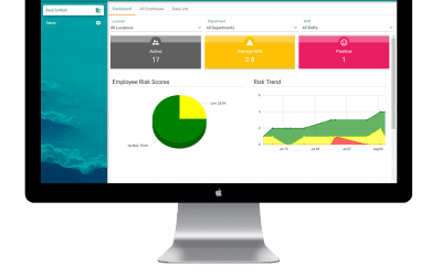 4medica COVID-19 Employee Wellness Management Solution Helps Businesses Maintain a Safe and Secure Workplace