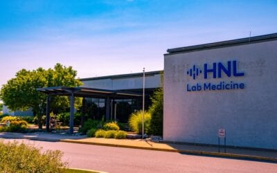 Harvey Guindi – Health Network Laboratories