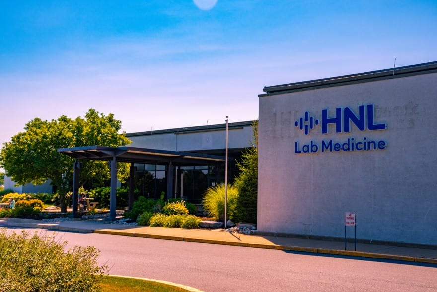 HNL Lab Medicine 4medica Customer