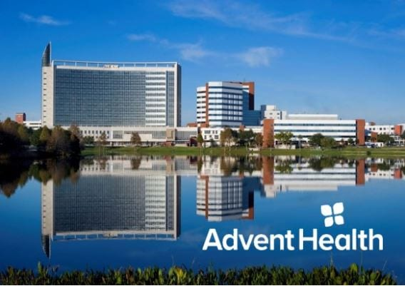 AdventHealth Selects 4medica