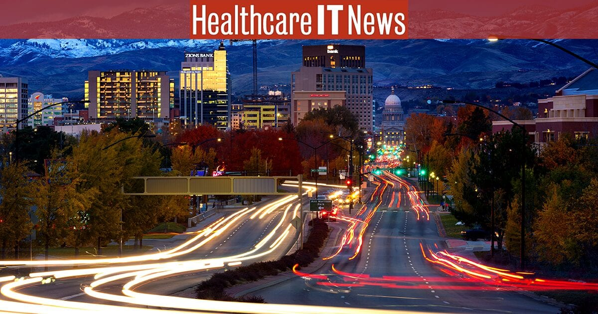 Healthcare IT News IHDE 4medica MPI