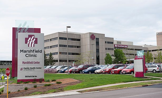 Marshfield Clinic Partners with 4medica